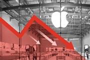 """""""Thời kỳ vàng son"""" của nhóm cổ phiếu công nghệ đã trôi qua?"""
