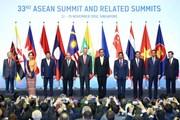 """[Mega Story] Câu chuyện """"bó đũa"""" nhìn từ Hội nghị cấp cao ASEAN 33"""