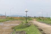 Xử lý nghiêm tổ chức, cá nhân sai phạm về đất đai tại Pleiku