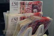 Đồng bảng Anh lao dốc cùng diễn biến liên quan đến Brexit