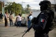 Tòa án Tối cao Mexico hủy luật an ninh nội địa gây tranh cãi