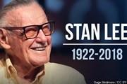[Mega Story] Stan Lee - tượng đài bất tử trong văn hóa đại chúng
