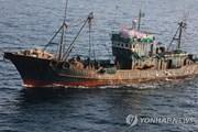 Hàn-Trung nối lại tuần tra chống đánh cá bất hợp pháp ở Hoàng Hải