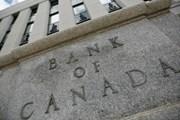 Ngân hàng Trung ương Canada: Rủi ro với hệ thống tài chính gia tăng