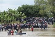 Mỹ: Nhà Trắng mở rộng quyền cho binh sỹ tại biên giới với Mexico