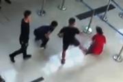Đề xuất xử lý nghiêm côn đồ hành hung nữ nhân viên hàng không