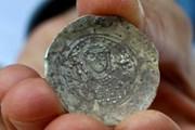 Phát hiện những cổ vật bằng vàng trên 900 năm tuổi tại Israel