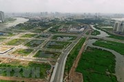 """Kỳ họp HĐND Thành phố Hồ Chí Minh: Vẫn """"nóng"""" dự án Thủ Thiêm"""