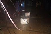 Điện lực Đà Nẵng nói về vụ 2 vợ chồng bị thương vong do điệt giật