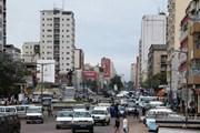 """Ngân sách Mozambique thâm thủng vì 30.000 """"viên chức ma"""""""