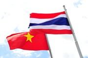 Thúc đẩy quan hệ hữu nghị hợp tác giữa Việt Nam và Thái Lan