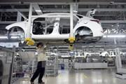 Thương hiệu Toyota và Hyundai dẫn dắt doanh số bán xe trong tháng 11