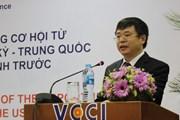 Giảm rủi ro cho doanh nghiệp Việt trong cuộc chiến thương mại Mỹ-Trung