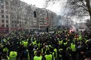 'Mùa Đông rối loạn' - điềm báo cho 'mùa Xuân thịnh nộ' ở châu Âu?