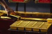 Giá vàng châu Á hướng đến tuần giảm sâu nhất trong hơn 1 tháng