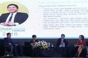 Diễn đàn Lãnh đạo trẻ Việt Nam: Đón đầu xu hướng để khởi nghiệp