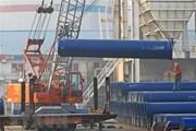 Trung Quốc lạc quan về triển vọng thương mại ổn định trong năm 2019