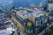 Ra mắt khách sạn 5 sao quốc tế đầu tiên tại thị trấn Sa Pa