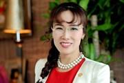 Tổng Giám đốc Vietjet có mặt trong danh sách The Bloomberg 50