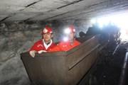 Trung Quốc: Tai nạn trong hầm mỏ khiến ít nhất 7 người thiệt mạng