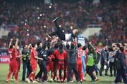 'Giải mã' những yếu tố giúp Việt Nam vô địch AFF Suzuki Cup 2018
