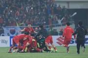 Báo chí Malaysia nói gì sau chiến thắng của đội tuyển Việt Nam?