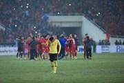 """Malaysia tan nát trái tim"" sau trận chung kết AFF Suzuki Cup 2018"