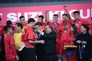 Thủ môn Văn Lâm được báo chí Malaysia nhắc đến nhiều nhất