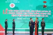 Bệnh viện 108 đón nhận Danh hiệu Anh hùng lực lượng vũ trang nhân dân