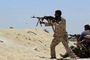 Libya cảnh báo IS vẫn là mối đe dọa đối với an ninh quốc gia