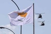 Israel điều máy bay tham gia tập trận chung trên lãnh thổ Cyprus