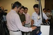 Doanh nghiệp Việt chế tạo thiết bị phẫu thuật ứng dụng công nghệ cao