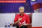 Malaysia: Chủ tịch đảng Tổ chức Dân tộc Mã Lai thống nhất từ chức