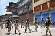 Ấn Độ triệt phá một nhóm khủng bố có liên hệ với tổ chức IS