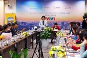 'Việt Nam hôm nay' chính thức thay thế 'Cuộc sống thường ngày'