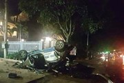 Khởi tố nữ tài xế gây tai nạn làm 3 người chết, 4 người bị thương