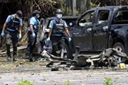Đánh bom tại miền Nam Thái Lan khiến 2 cảnh sát bị thương
