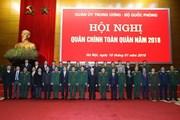 Thắt chặt mối quan hệ máu thịt giữa Đảng, Quân đội với Nhân dân