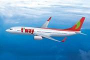 Hãng hàng không Hàn Quốc mở thêm đường bay Incheon-Nha Trang