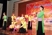 Cộng đồng người Việt tại Macau liên hoan văn nghệ mừng Xuân Kỷ Hợi