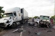 Kéo giảm số vụ, số người chết vì tai nạn giao thông trong dịp Tết
