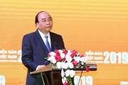 Thủ tướng: Phát triển bền vững không mâu thuẫn với tăng trưởng nhanh