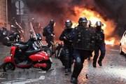 [Mega Story] Châu Âu phải làm gì để đối phó với tình trạng hỗn loạn?