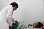 Cấp cứu thai phụ bị đau bụng dữ dội do viêm ruột thừa sắp vỡ