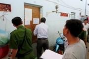 An Giang: Phát hiện đôi nam nữ tử vong bất thường trong phòng trọ