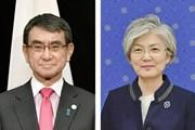 Hàn Quốc kêu gọi hợp tác với Nhật Bản trước thềm hội nghị Mỹ-Triều