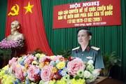Báo cáo chuyên đề về Cuộc chiến đấu bảo vệ biên giới phía Bắc