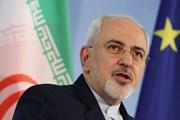 Ngoại trưởng Iran Mohammad Javad Zarif: Mỹ sẽ rút khỏi Trung Đông