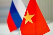 Quân đội Việt Nam và Liên bang Nga tăng cường quan hệ hợp tác