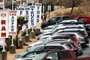 """Ôtô và linh kiện nhập vào Mỹ có thể đối mặt với """"sưu cao thuế nặng"""""""